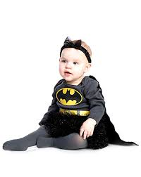 skeleton dress spirit halloween batgirl baby costume marilyn anja pinterest baby costumes