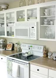 kitchen cabinet forum shelves kitchen cabinets over the range microwave and open