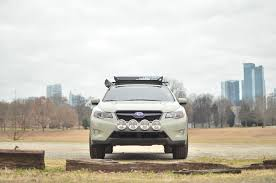 lifted subaru xv jimurl u0027s 2015 subaru xv crosstrek is one of the few lifted and