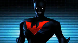 batman beyond batman arkham origins batman beyond suit youtube