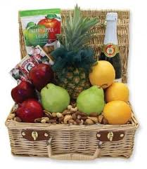 Gourmet Fruit Baskets Gift Basket Portland Gifts For Holidays Cookie Bouquets Balloons