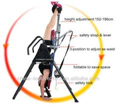 inversion table for bulging disc the 5 main benefits of inversion table goal weight