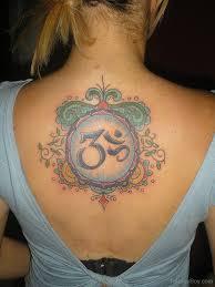 om tattoos designs pictures