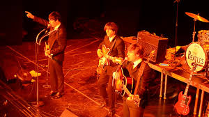 Christmas Party Night - the upbeat beatles christmas party night viva blackpool