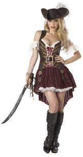 Halloween Costume Woman Women U0027s Pirate Halloween Costume Passionflowervintage
