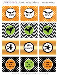 printable halloween decorations free printables u2014 decorationy
