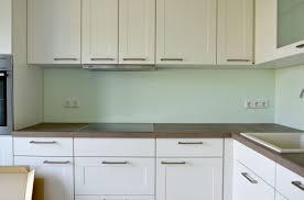 glaspaneele küche rückwandsysteme und fliesenspiegel hornbach küchenrückwand