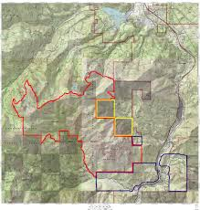 Castle Rock State Park Map by Rock Climbing Hike Mt Shasta