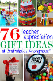 craftaholics anonymous 76 appreciation gift ideas