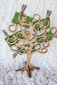 gift card tree gift card holder wooden owl tree display gift cards unique