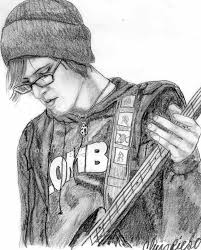 mikey way my chemical romance by ou812cmr2 on deviantart