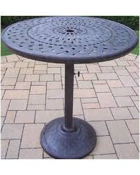 42 Patio Table Here U0027s A Great Deal On Oakland Living Corporation Plymouth 42 Inch