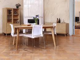 kensal extending table by woodman