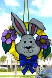 31 best stained glass easter images on glass