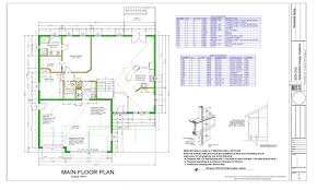 blueprints house simple 3d 3 bedroom house plans and 3d view house drawings