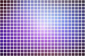 square mosaic vector background corner design stock vector 522262801 shutterstock purple lilac pink abstract rounded mosaic background over white