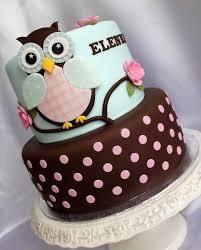 owl cake 25 beste ideeën uil verjaardagstaarten op