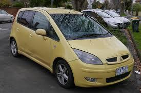 2004 mitsubishi colt 3 doors partsopen