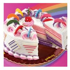 rainbow cake goldilocks for delivery to philippines send gifts