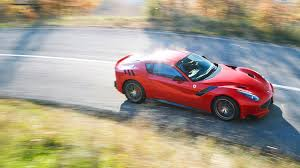 Ferrari F12 On Track - ferrari f12 tdf 2015 review by car magazine