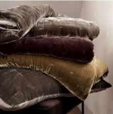 eileen fisher washed velvet quilt google search nest bedroom