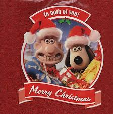 cards to both of you merry