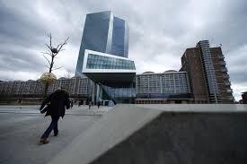bce sede centrale bce angeloni italia osservata speciale su rischi bancari
