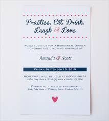 Wedding Rehearsal Dinner Invitations Templates Free 39 Printable Dinner Invitation Templates Free U0026 Premium Templates