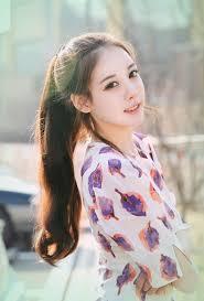 nice koran hairstyles cute korean hairstyles for school korean simple hairstyle for
