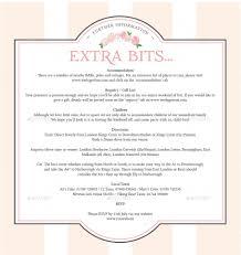 wedding invite suite by danno531 graphicriver