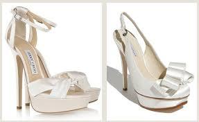 vera wang wedding shoes splurge wedding shoes jimmy choo vera wang