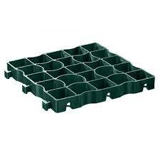 ecogrid ecoraster eh40 green 20 square metres