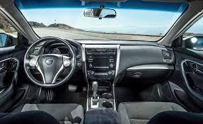 Nissan Altima Black Interior 2014 Nissan Altima Black Topismag Com