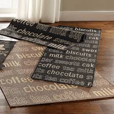 Black And White Striped Kitchen Rug Home Floor Mats Rugs For Kitchens Kitchen Area Rugs Corner Sink