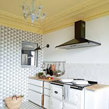 Cuisine Minimaliste Design by Cuisine Blanche Nos Coups De Coeur Marie Claire