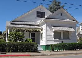 Willits House Historic Houses Of California Mendocino County Willits Dr