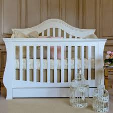 Lauren 4 In 1 Convertible Crib by Dollar Baby Classic Ashbury 4 In 1 Convertible Crib