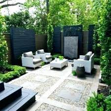 Modern Backyard Design Ideas Modern Backyard Deck Design Ideas Idea Create A Sunken Pit