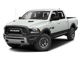 Dodge Ram White - 2016 ram 1500 rebel for sale in enfield ct artioli chrysler