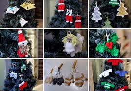 Free Christmas Decorations Over 50 Free Knitted Christmas Knitting Patterns Knitting Bee