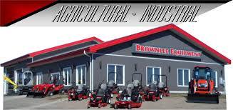 brownlee equipment new tractors