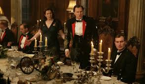 Setting The Table Lady Carnarvon by Etiquipedia The State Of British Table Manners Knives Forks And