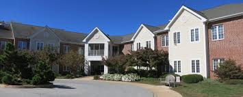 senior living community in west chester barclay friends