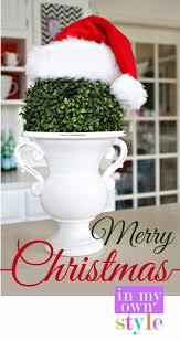 Santa Claus Christmas Tree Decorating Ideas top 40 santa claus inspired decoration ideas christmas celebrations