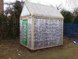 Backyard Greenhouse Designs by How To Build A Greenhouse Page 7 Of 9 Plastic Bottles