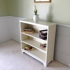 bookcase shabby chic bookcase white small white shabby chic