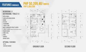 Cost Efficient Floor Plans Modern Residential House Plan Amazing Architecture Magazine