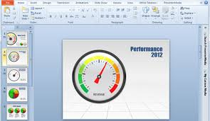 Excel Speedometer Template Sle Chart Templates Chart Template Free Charts