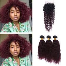 indian human hair weave au kinky curly human hair red ombre australia new featured kinky