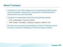 travel port images About travelport and galileo ppt video online download jpg